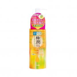 Dầu tẩy trang dưỡng ẩm Hada Labo Gokujyun Cleansing Oil