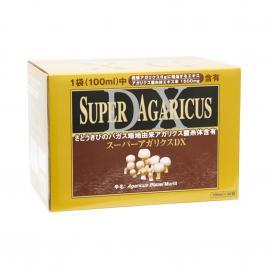 Nấm Agaricus Kanehide Bio Super Agaricus DX 30 gói