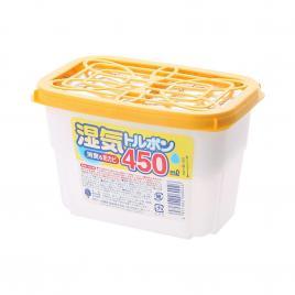 Hộp hút ẩm Nhật Bản 450ml