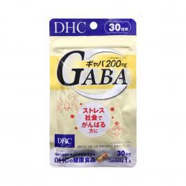 Viên uống bổ sung GABA & Vitamin DHC 30 viên