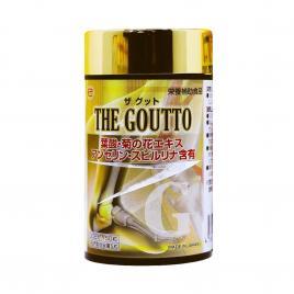 Viên uống hỗ trợ điều trị Gout Ribeto Shouji The Goutto 150 viên