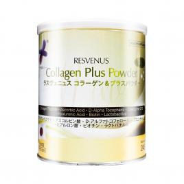 Bột Collagen & Hyaluron Nano Japan 245g