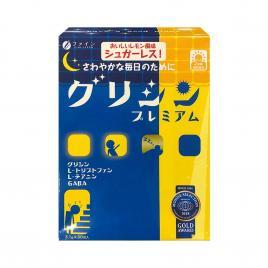 Bột uống hỗ trợ ngủ ngon Fine Japan Glycine 30 gói