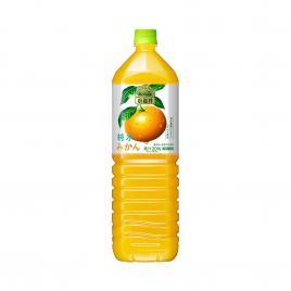 Nước ép quýt nguyên chất Kirin 1.5L