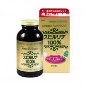 Tảo xoắn Spirulina Japan Algae Nhật Bản 2200 viên