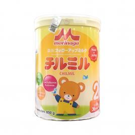 Sữa Morinaga Chilmil số 2 Nhật Bản...
