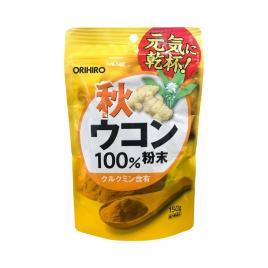 Bột nghệ bổ gan Orihiro Nhật Bản 150g