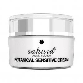 Kem dưỡng da Sakura Botanical Sensitive Cream 30g