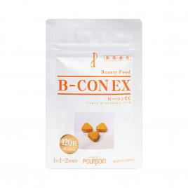 Viên uống bổ sung Vitamin B Poursoin B-Con EX 120 viên