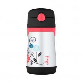 Bình nước giữ nhiệt có ống hút Thermos BS-535 300ml