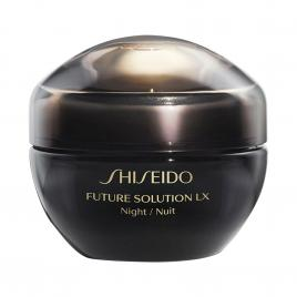Kem dưỡng ban đêm Shiseido Future Solution LX Total Regenerating Cream 50ml