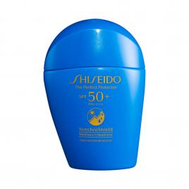 Kem chống nắng Shiseido Perfect UV Protector Multi Defense SPF 50+/PA++++ (50ml)