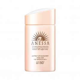 Sữa chống nắng Anessa Perfect UV Sunscreen Mild Milk 60ml