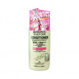 Dầu xả giảm gàu ngứa, ngăn rụng tóc Kaminomoto B&P Medicated 300ml