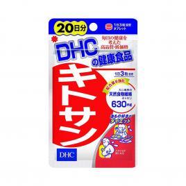 Viên uống giảm mỡ bụng DHC Chitosan 60 viên
