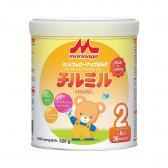 Sữa Morinaga Chilmil số 2 Nhật Bản 320g (Cho bé 6 - 36 tháng)