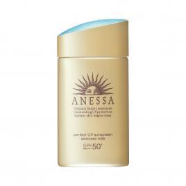 Sữa chống nắng dưỡng da Anessa Perfect UV Sunscreen Skincare Milk 60ml