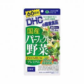 Viên uống rau củ quả DHC Nhật Bản 240 viên