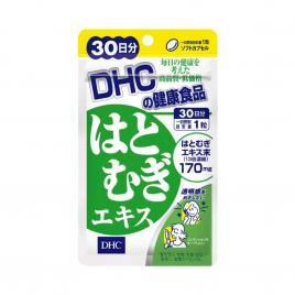 Viên uống trắng da Coix DHC 30 viên (30 ngày) (Nội địa)