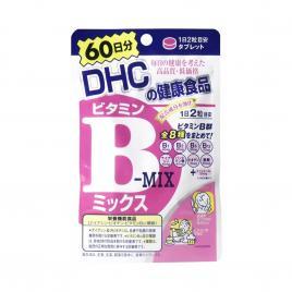 Viên uống bổ sung Vitamin B DHC 120 viên