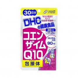Viên uống chống lão hóa DHC Coenzyme Q10 60 viên