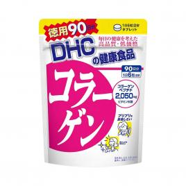 Viên uống Collagen DHC 2.050mg 540 viên (90 ngày)