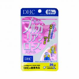 Viên uống tỏa hương tinh dầu hoa hồng DHC 40 viên