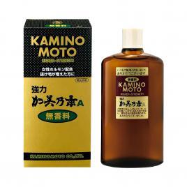 Serum hỗ trợ mọc tóc Kaminomoto 200ml