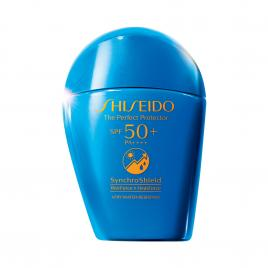 Kem chống nắng Shiseido The Perfect Protector Synchro Shield SPF50+/PA++++ 50ml