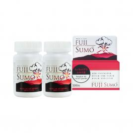 Combo 2 hộp viên uống hỗ trợ tăng cường sinh lý nam giới Fuji Sumo 100 viên