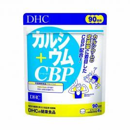Viên uống bổ xương khớp Calcium & CBP DHC 360 viên (Nội địa)