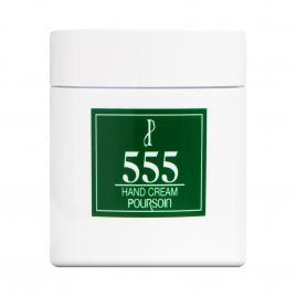 Kem dưỡng da tay chống lão hóa Poursoin P555 Hand Cream 83g