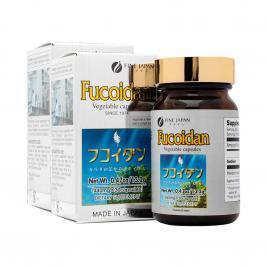 Combo 2 hộp viên uống hỗ trợ điều trị ung thư Fine Japan Fucoidan 30 viên