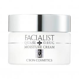 Kem dưỡng ẩm C'Bon Facialist Moisture Cream 32g