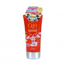 Kem dưỡng da tay Kose Coen Rich Collagen Q10 80g (Màu đỏ)