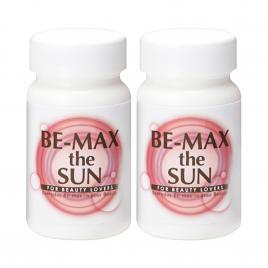 Combo 2 hộp viên uống chống nắng Be-Max The Sun 30 viên (Nội Địa)