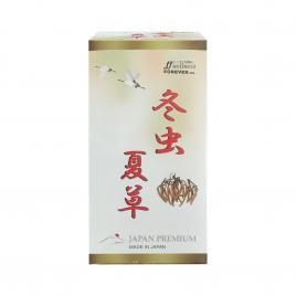 Đông trùng hạ thảo Forever Wellness Japan Premium 330 viên