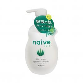 Sữa tắm lô hội Naive 530ml