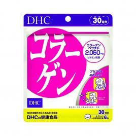 Viên uống Collagen DHC 2.050mg 180 viên (30 ngày)
