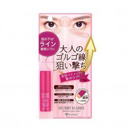 Thỏi serum collagen chữa nhăn và dưỡng trắng vùng mắt, giữa hai lông mày Hurry Harry Premium Golgo Shot 3.4g
