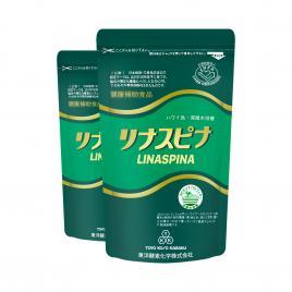 Combo 2 gói tảo biển Linaspina Nhật Bản 600 viên