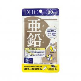 Viên uống bổ sung Kẽm DHC Zinc 30 viên (30 ngày)