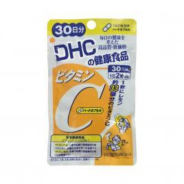 Viên uống bổ sung Vitamin C DHC Nhật Bản 60 viên