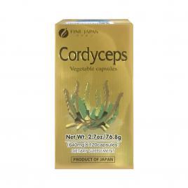 Đông trùng hạ thảo Fine Japan Cordyceps 120 viên