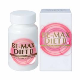 Viên uống hỗ trợ giảm cân Be-Max Diet II 90 viên (Nhập khẩu)