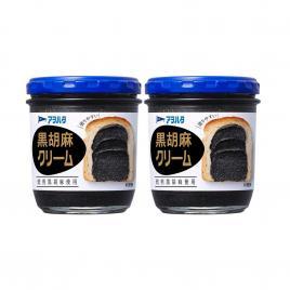 Combo 2 hộp bơ mè đen Aohata 140g