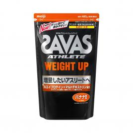 Sữa tăng cân Meiji Savas Weight Up Nhật Bản 420g