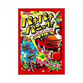 Kẹo nổ vị Cola Meiji Sangyo Meisan 5g