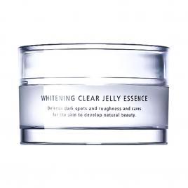 Tinh chất dưỡng trắng D Program Whitening Clear Jelly Essence 60g