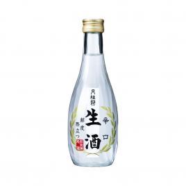 Rượu Sake Gekkeikan Nama 280ml